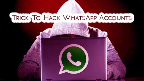 tech4use whatsapp hacking tool