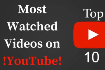 most viewed youtube videos 2019