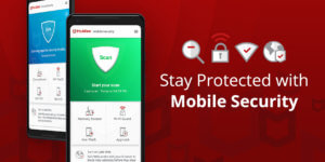 Top 5 Antivirus for Android