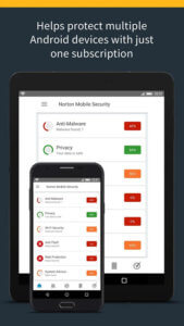 Norton Antivrus for Android